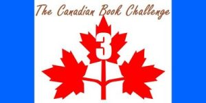 Canadian Book Challenge 3