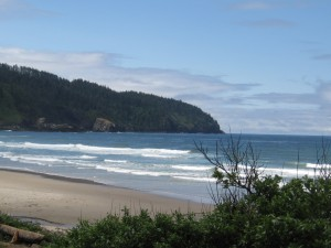 Cape Lookout, Oregon