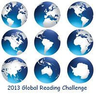 2013 global reading challenge
